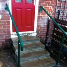 Handrails 1