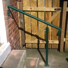 Handrails 4