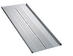 Easy Fold Ramp